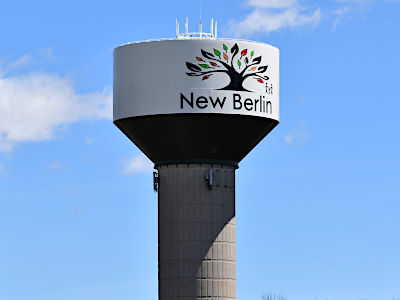 New Berlin Real Estate
